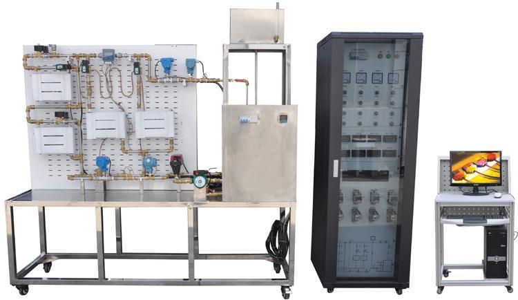电机常规控制电路实训